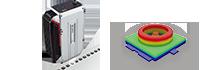 3D интерфейсен измервателен сензор - WI-5000 серия
