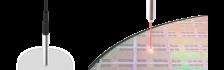 Сензор за отмества със спектърна интерференция